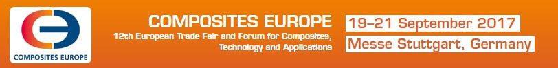 Visit Permabond at COMPOSITES EUROPE 2017 in Stuttgart